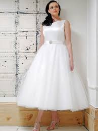 plus size wedding dresses with sleeves tea length 27 inspiring ideas of tea length wedding dresses the best wedding