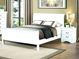 beautiful sleigh beds wood sleigh bed wooden sleigh beds queen size beautiful white wooden sleigh bed