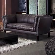 decor look alikes wayfair estate leather loveseat