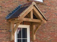 image result for timber framed porch kit
