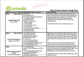 slow cooking with emeals life after
