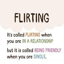 Pics Of Flirting Quotes