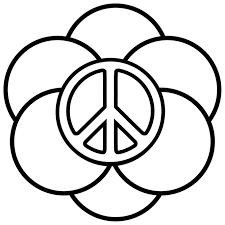 It develops fine motor skills, thinking, and fantasy. Peace Coloring Pages Best Coloring Pages For Kids
