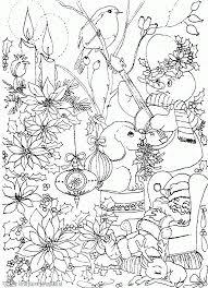 Kleurplaten Voor Volwassenen Kerst Kids N Fun De 10 Ausmalbilder Von