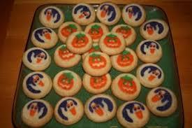 pillsbury halloween sugar cookies. Pillsbury Sugar Cookies Seasonal These Are My All Time Favorite Easily And Halloween