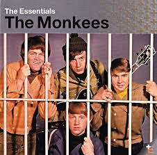 The Essentials 2002 The Monkees Album Collection In 2019