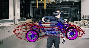 Gravity Powered Car Designs Gravity Sketchs Wild Vr App Will Let You Draw In Mid Air