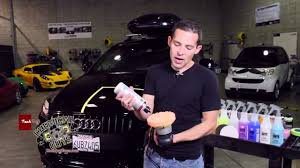 how to remove swirls scratches polish paint with the porter cable 7424xp chemical guys youtube porter dealership
