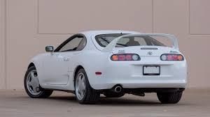 1994 Toyota Supra Turbo | S234 | Kissimmee 2018