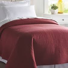Red Quilts & Coverlets You'll Love | Wayfair & Save to Idea Board Adamdwight.com