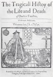doctor faustus play