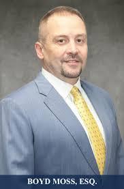 moss berg injury lawyers. Fine Injury Boyd Moss  Las Vegas Personal Injury Attorney Throughout Berg Lawyers