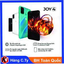 Điện thoại Vsmart Joy 4 (4GB/64GB) - Hàng chính hãng - Điện Thoại - Máy  Tính Bảng