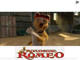 romeo roadside romeo