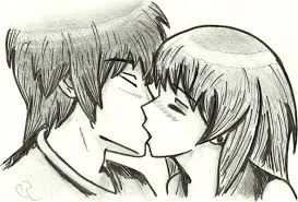 People In Love Drawing At Getdrawings Com Free For Personal Use