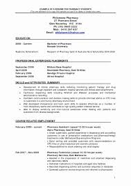 Example Of A Headline For Your Resume Best Of Resume Cover Letter