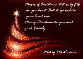 Latest Merry Christmas Quotes 40 Happy Xmas Greeting Quotes Image Magnificent Quotes Xmas Wishes