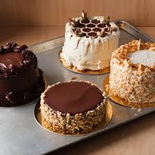 Cakes And Baked Goods Order Bakery Trays The Community Food