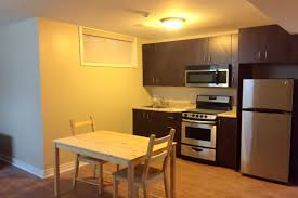 Laurier Ave East District Realty - One bedroom apartment ottawa