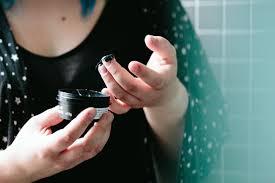 Resultado de imagen para microplastico productos de belleza