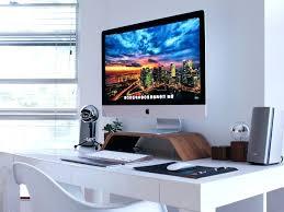 best desktop for home office. Desk For Imac 27 Inch Pro In Home Office Best Computer Mac  Desktop Gaming Free Standing Best Desktop For Home Office K