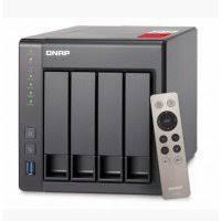 <b>Сетевые хранилища Qnap</b> - купить системы хранения данных ...