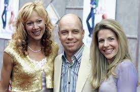 Photos of Famous People in Figure Skating | Holly johnson, Figure skating,  Lynn