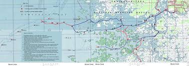 Tide Chart For Homosassa Florida Mason Creek Boat Trail Riskypassage