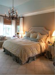country chic bedrooms photo - 1