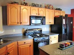 kitchen cabinets without crown molding my kitchen cabinet crown molding home depot