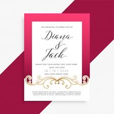 card invitation invitation cards designs vectors photos and psd files free download