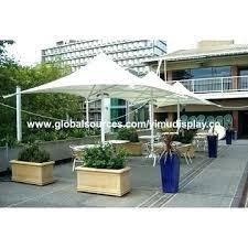 outdoor umbrella heavy duty elegant heavy duty patio umbrella for umbrellas 2 stands with stand idea outdoor umbrella