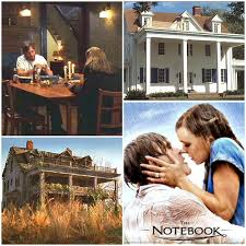 the notebook noah s house the blue shutters movie house the notebook noah s house the blue shutters movie house and nicholas sparks
