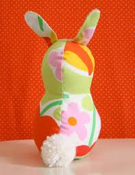 Free Bunny Pattern Template Best Decorating Ideas