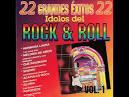 Grandes Idolos del Rock, Vol. 1