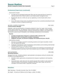 Sales Director Resume Sample Director-resume-63director\u0027s resume. program director resume ...