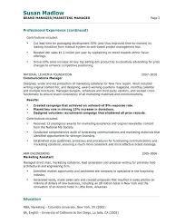 Sales Director Resume Sample Director-resume-63director\u0027s resume. program director resume ...
