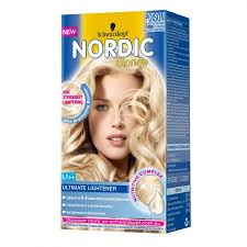 Nordic Blonde Hair Color Best Rated