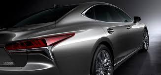 2018 lexus hybrid sedan. perfect sedan 2018 lexus ls whereu0027s the hybrid is so known  in lexus sedan