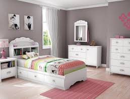 South Shore Tiara Twin Platform Configurable Bedroom Set & Reviews