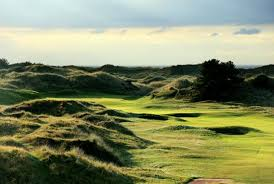 Image result for royal birkdale