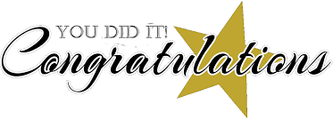 congratulations to graduate congratulations grad banner clipart clip art library