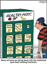Vending Machine Cartoon Impressive Vending Cartoons And Comics Funny Pictures From CartoonStock