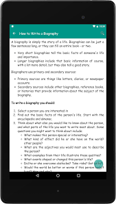 english writing skills android apps on google play english writing skills screenshot