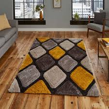 noble house 9274 grey yellow rug within and plans 6