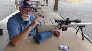Kidd Innovative Design Canada Crazy Accurate 22 Rifle From Vudoo Gun Works