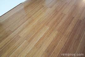 bamboo flooring what is better bamboo or laminate flooring