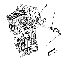 diagram also gm 3 6 vvt engine on chevy impala 3 6 engine diagram engine for any reason or if you are overhauling the engine you should p0449 moreover chevy