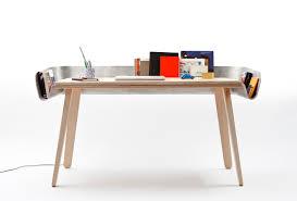 home office work desk. Modest Design Home Office Work Table Homework Desk By Tomas Kral 1 | Gessato