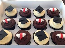 Clever Cupcakes For Clever Graduates Congratulations The